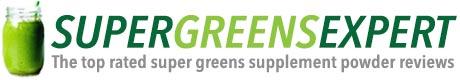 Super Greens Expert