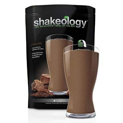 Shakeology pouch review