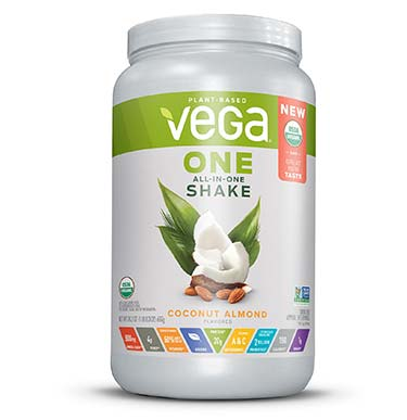 Vega One Shake Review