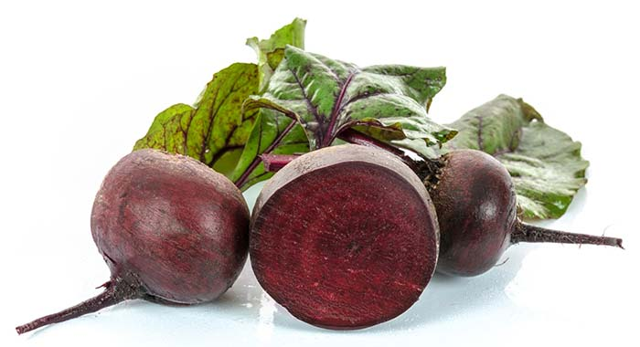 Healthy Beetroots