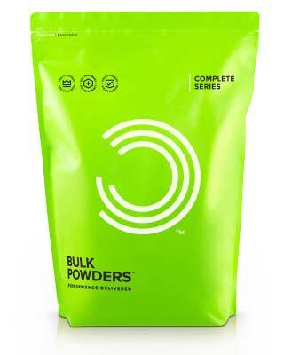Bulk Powders Complete greens review