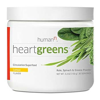 HumanN Heart Greens