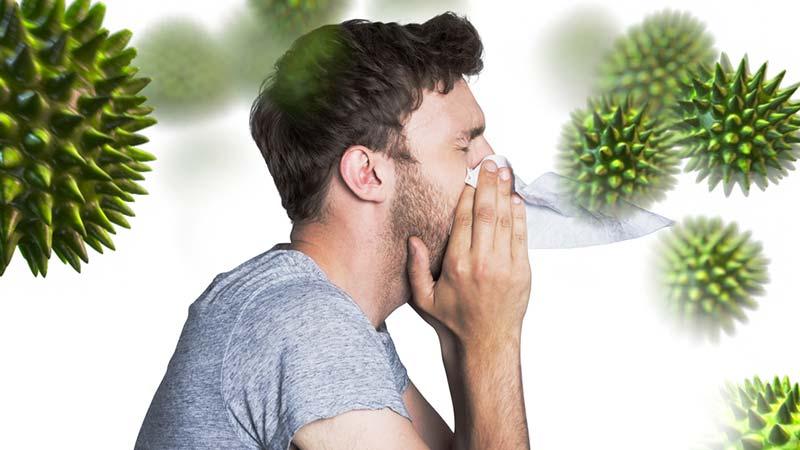 Helping immune system