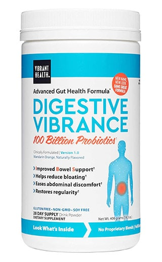 Digestive Vibrance
