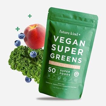 Future Kind Super Greens