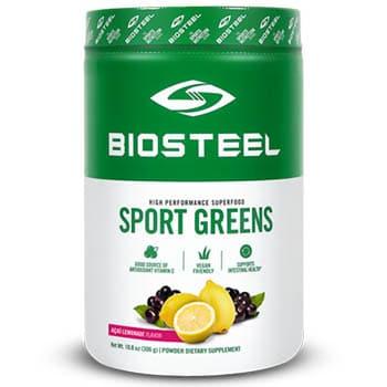 Biosteel Sports Greens