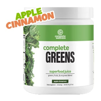 Complete Wellness Complete Greens