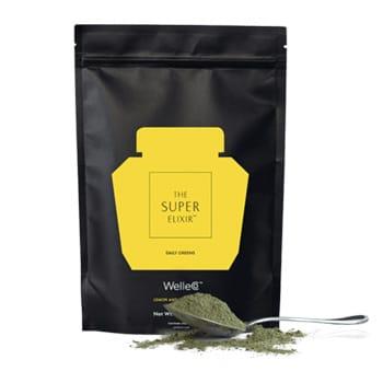 Elixir greens