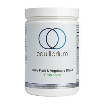 Equilibrium Daily Fruit and Vegetable Blend
