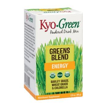 Kyo-Green Green Powder