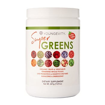 Youngevity Super Greens