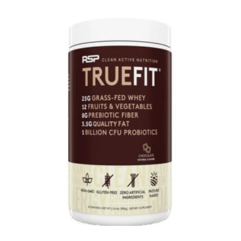 rsp truefit